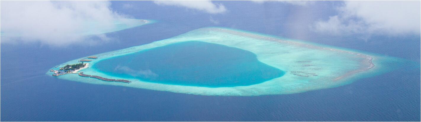 Atolli delle Maldive