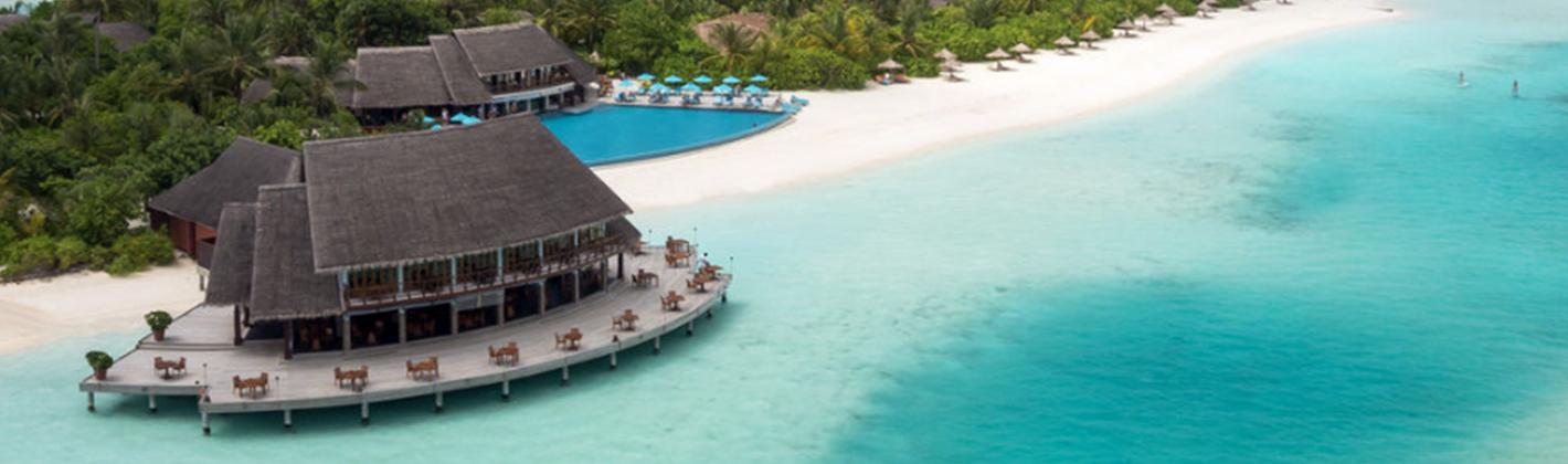 Anantara Dhigu Maldives Resort & Spa