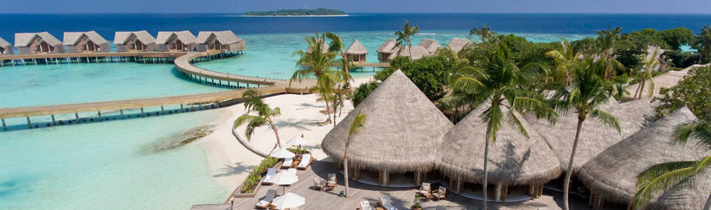 Milaidhoo Island Maldives Resort