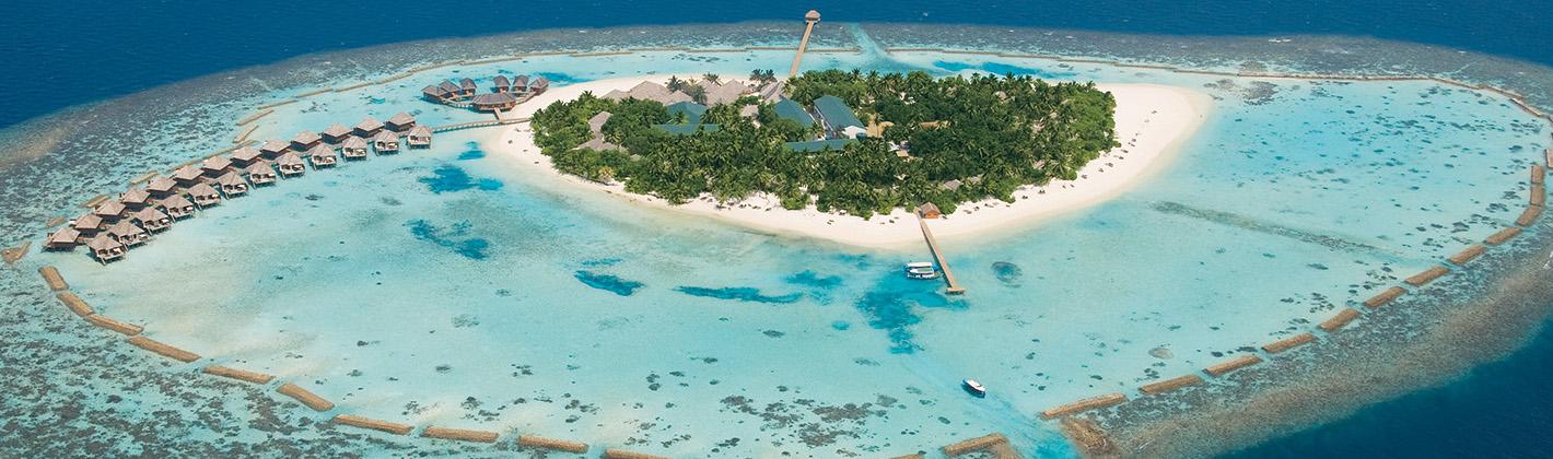 Vakarufalhi Maldives Resort