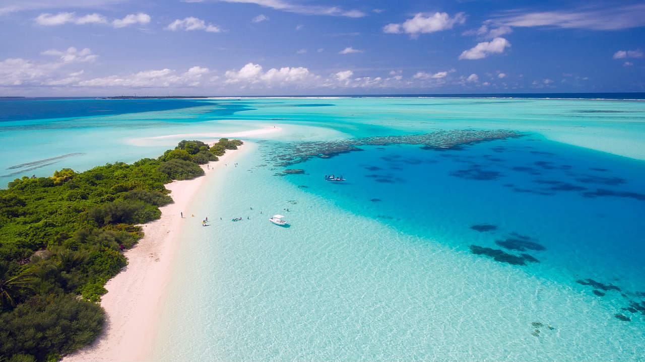 Maldive primavera: il periodo migliore per una vacanza