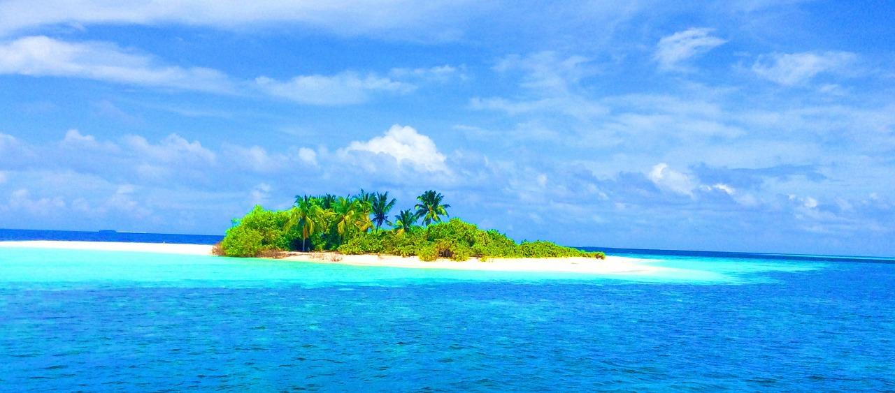 Romanzi Maldive: racconti da un angolo di paradiso