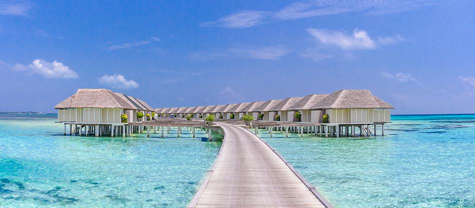 Lusso alle Maldive: i resort da mille e una notte