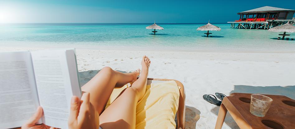 Libraio alle Maldive: l'annuncio di lavoro da sogno che ha incantato tutti