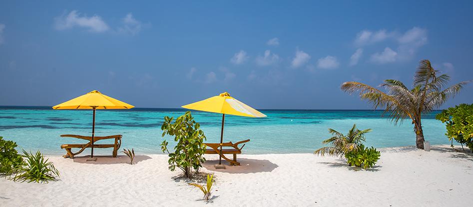 Webcam Maldive: gli atolli più belli delle Maldive in tempo reale