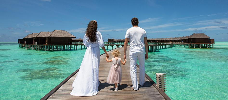 Lavoro dei sogni alle Maldive: famiglia cerca fotografo lifestyle