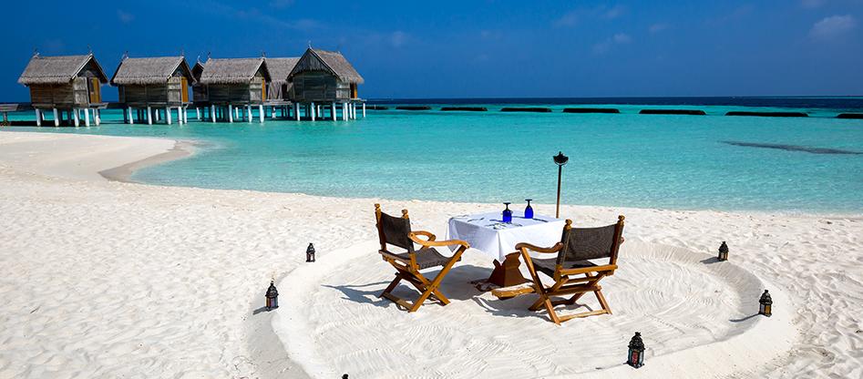 Fuga d'inverno alle Maldive: in crescita tra gli italiani