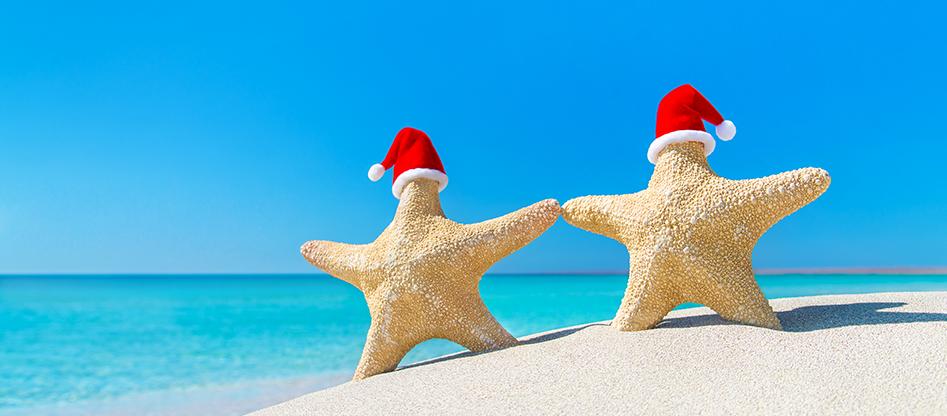 Natale alle Maldive: come si festeggia?